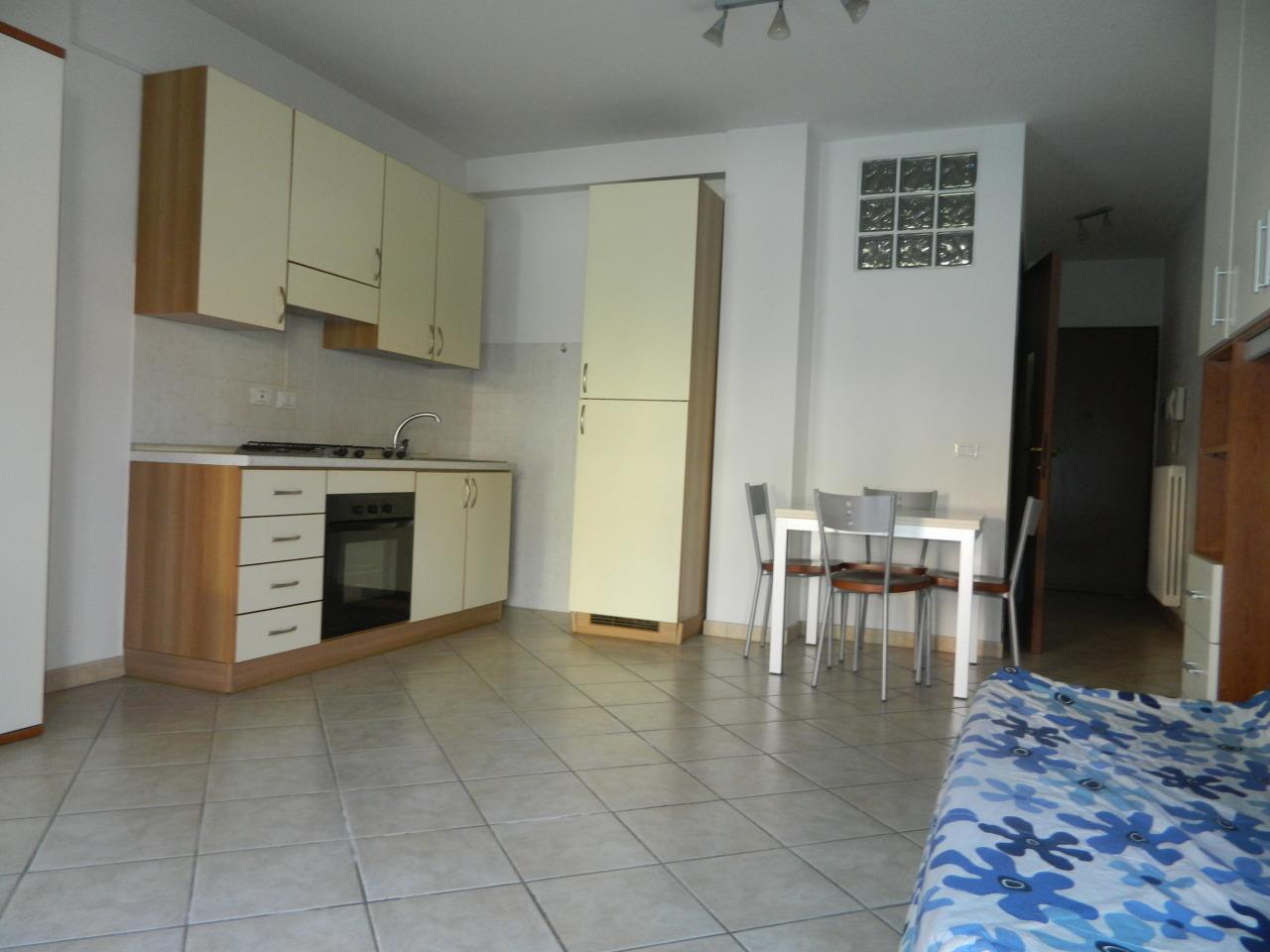 Appartamento in buone condizioni in affitto Rif. 9811165