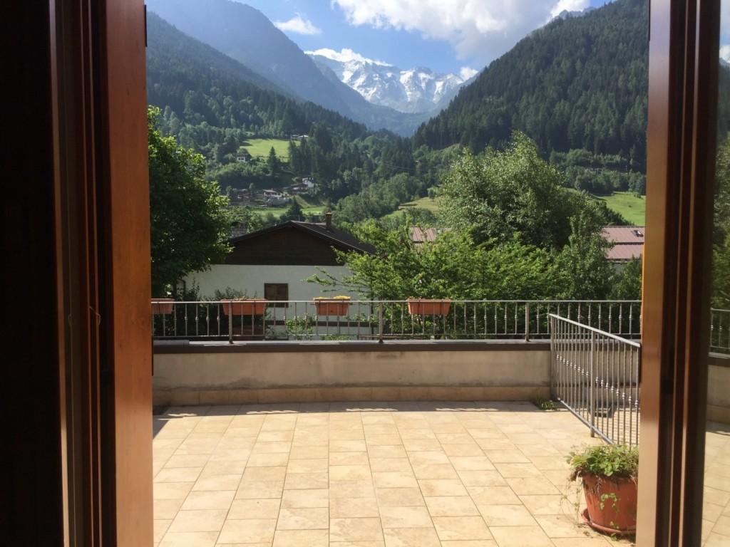Appartamento in vendita a Vezza d'Oglio, 2 locali, prezzo € 120.000 | PortaleAgenzieImmobiliari.it