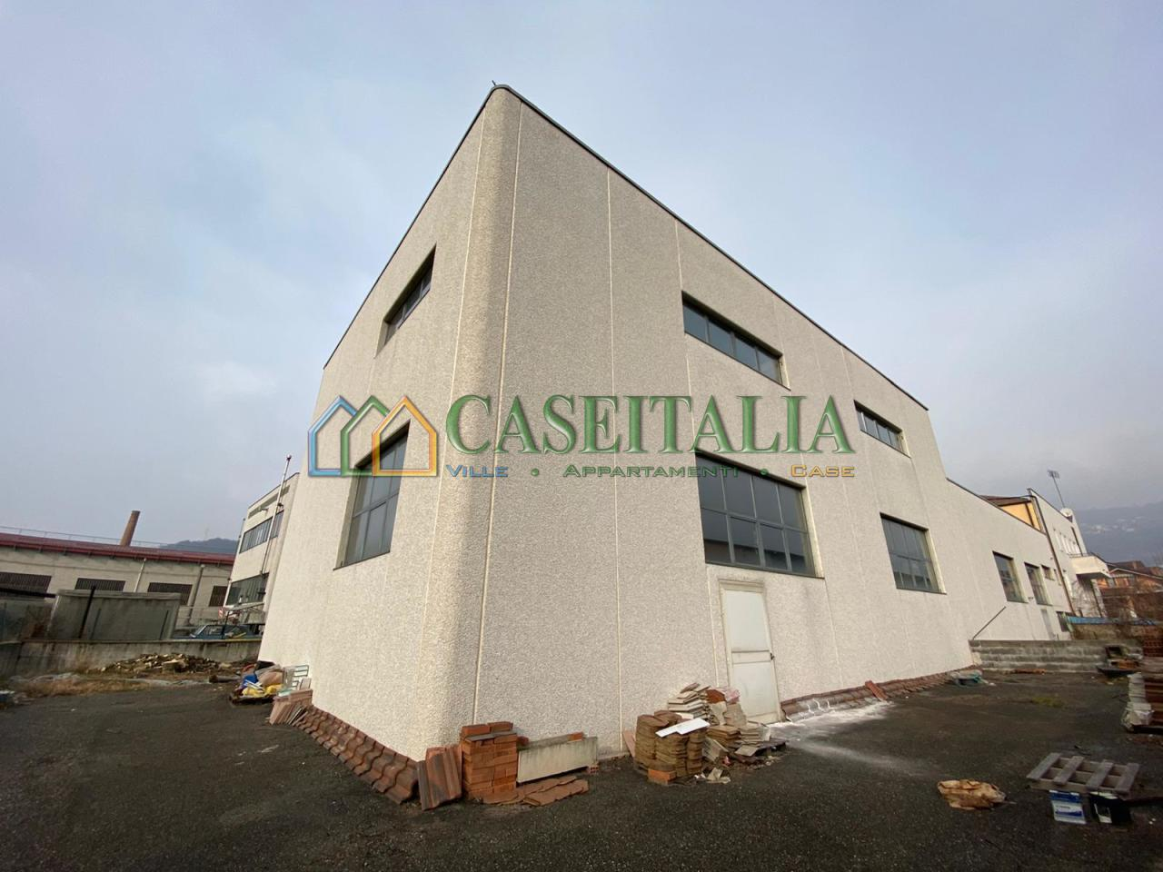 Capannone / Fondo - Industriale/Artigianale a Villar Dora Rif. 12178207