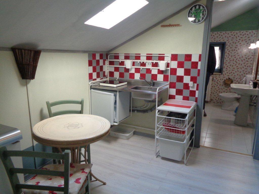 Monolocale in affitto Rif. 9937582
