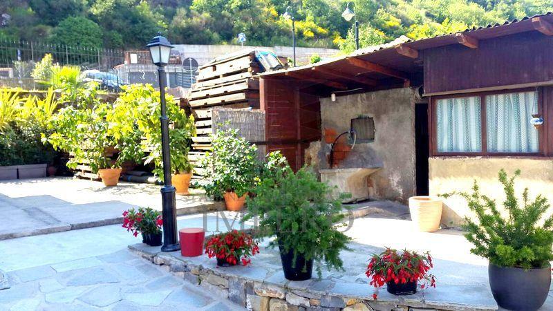 Soluzione Semindipendente in vendita a Isolabona, 5 locali, prezzo € 310.000 | PortaleAgenzieImmobiliari.it