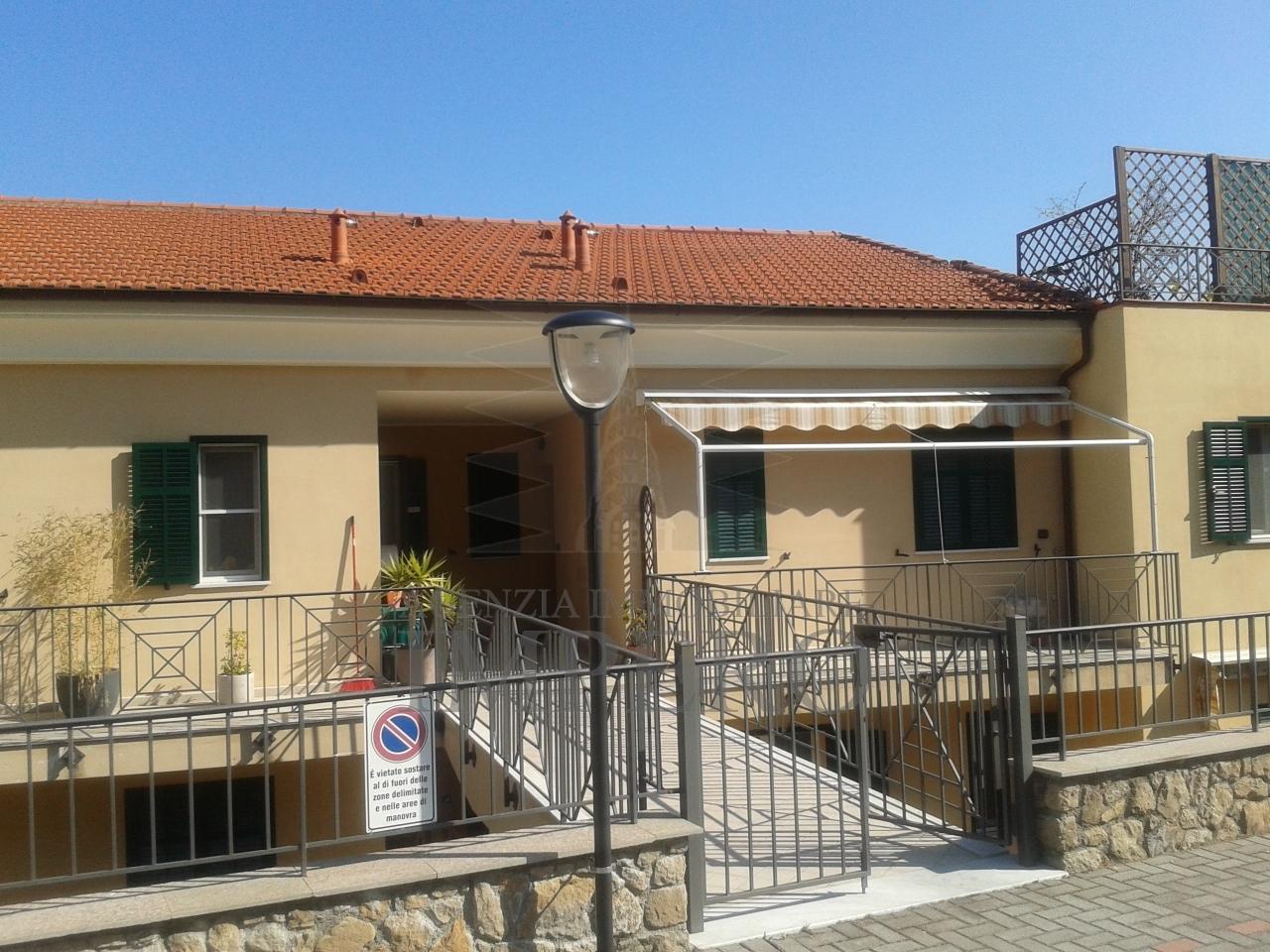 Villa a Schiera in vendita a San Biagio della Cima, 3 locali, prezzo € 210.000   PortaleAgenzieImmobiliari.it