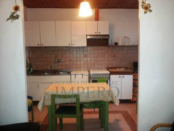 Appartamento in vendita a Apricale, 4 locali, prezzo € 95.000 | PortaleAgenzieImmobiliari.it