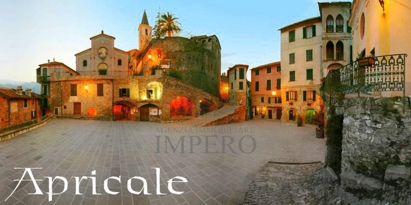 Appartamento in vendita a Apricale, 2 locali, prezzo € 80.000 | PortaleAgenzieImmobiliari.it