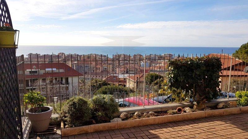 Appartamento - Bilocale a San Secondo, Ventimiglia