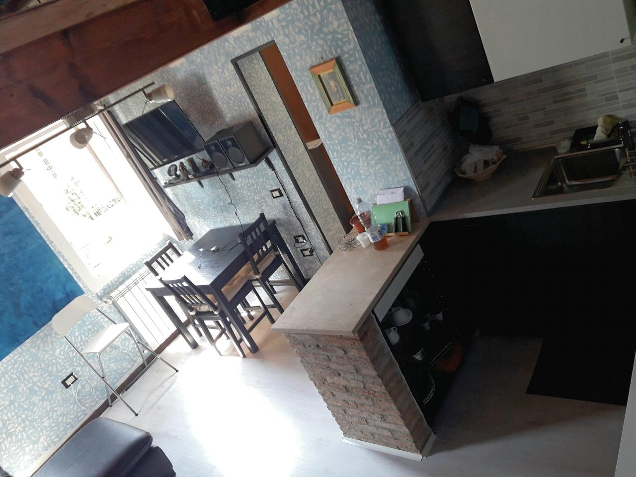 Porzione di casa ristrutturato in vendita Rif. 9058395