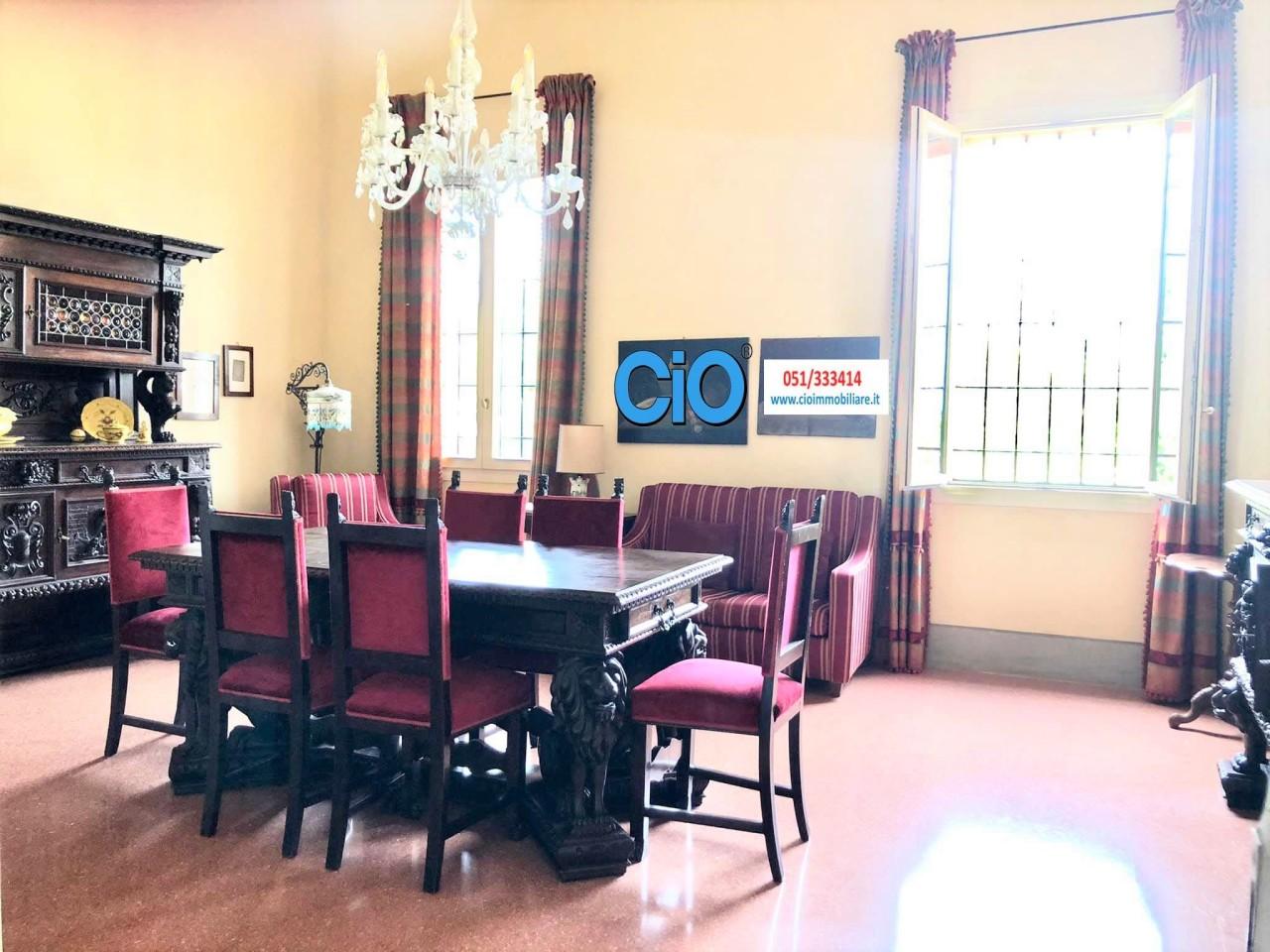 Appartamento in vendita a San Lazzaro di Savena, 9 locali, prezzo € 890.000 | PortaleAgenzieImmobiliari.it