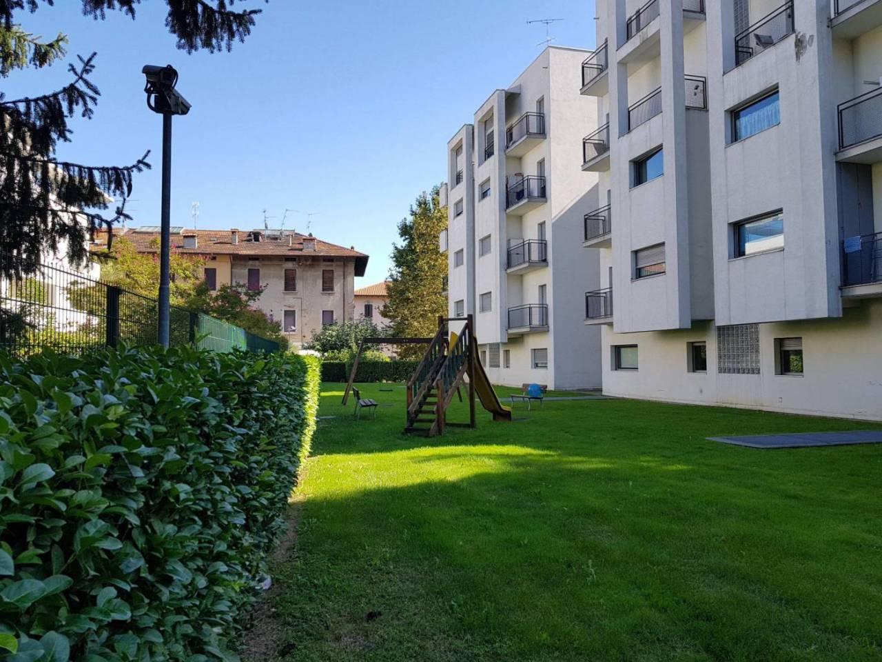 Vendita Trilocale Appartamento Brescia Via Pascoli 5 153661