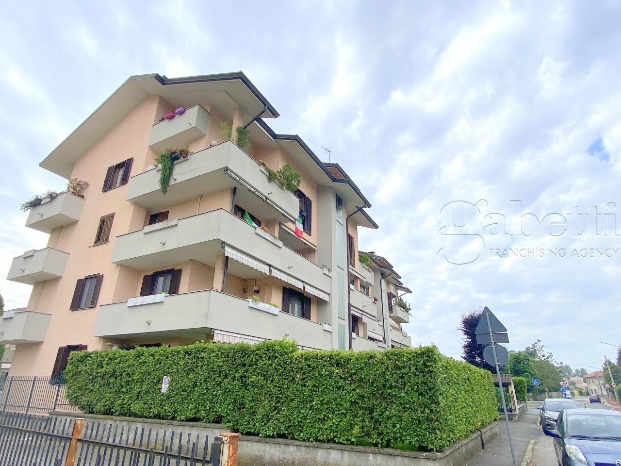 Appartamento in vendita a Pogliano Milanese, 3 locali, prezzo € 179.000 | PortaleAgenzieImmobiliari.it