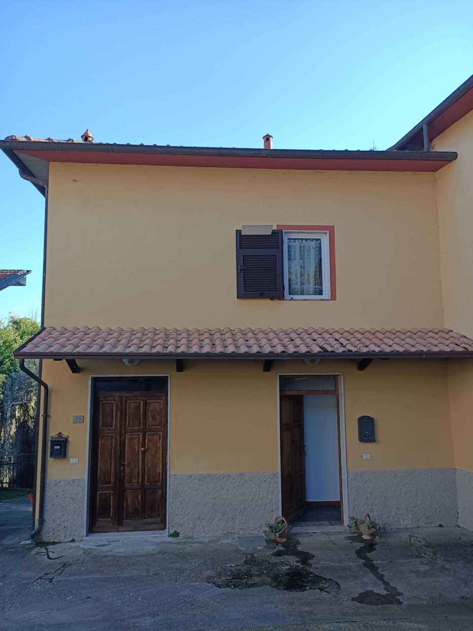Soluzione Semindipendente in vendita a Mulazzo, 3 locali, prezzo € 46.000   PortaleAgenzieImmobiliari.it