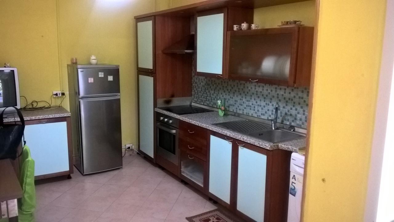 Appartamento - Bilocale a Marina Massa Levante, Massa