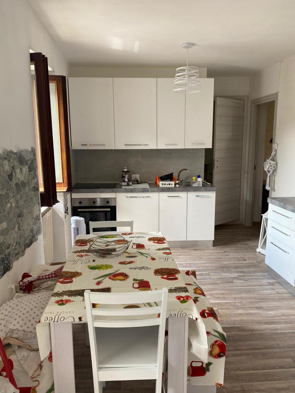 Appartamento in affitto a Beverino, 2 locali, prezzo € 560 | PortaleAgenzieImmobiliari.it