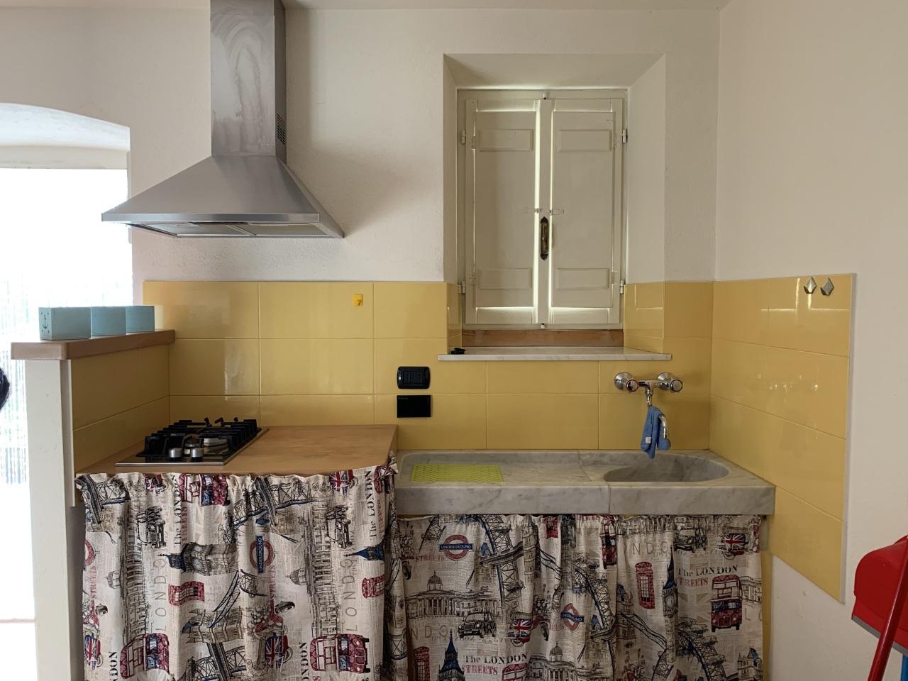 Appartamento in affitto a Riccò del Golfo di Spezia, 2 locali, prezzo € 300 | PortaleAgenzieImmobiliari.it