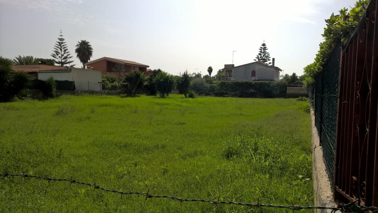 Terreno in vendita Rif. 4139867