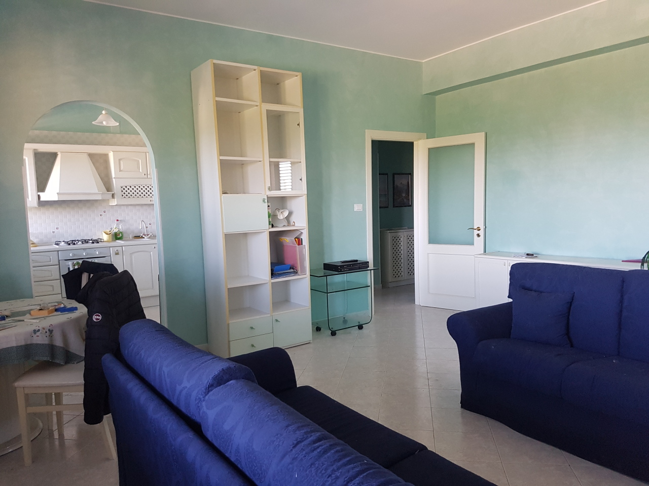Appartamento - Quadrilocale a Isola Sacramento, Siracusa