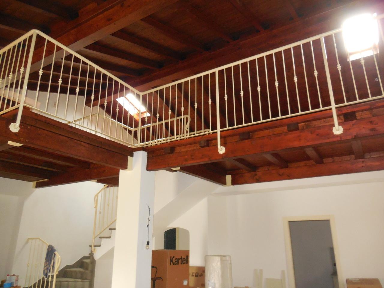 Case - Villa a San Lazzaro, Sarzana