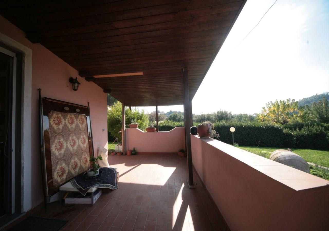 Appartamento in affitto a Vezzano Ligure, 3 locali, prezzo € 450 | PortaleAgenzieImmobiliari.it