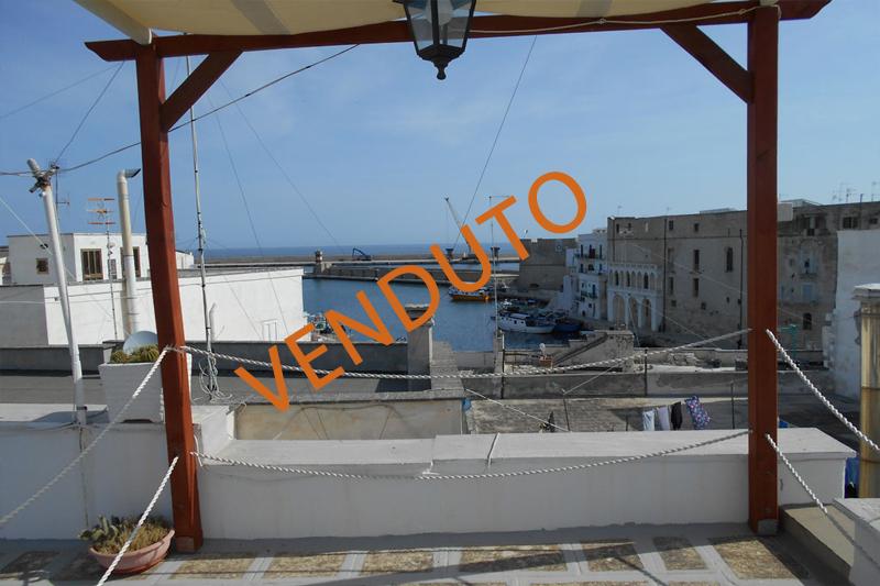 Appartamento da ristrutturare in vendita Rif. 9240003