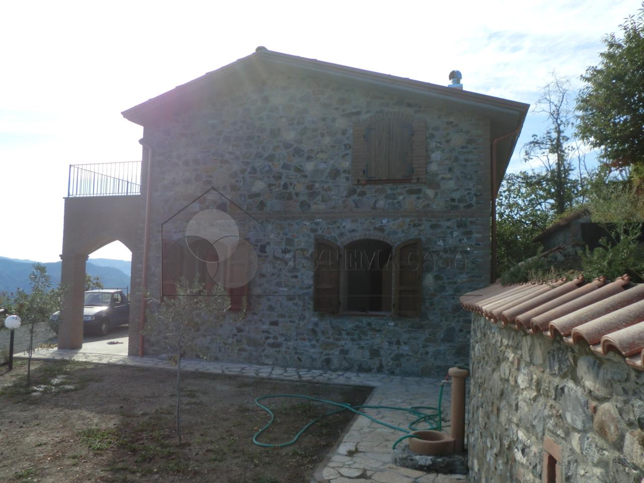 Casa Indipendente in vendita Rif. 8335632