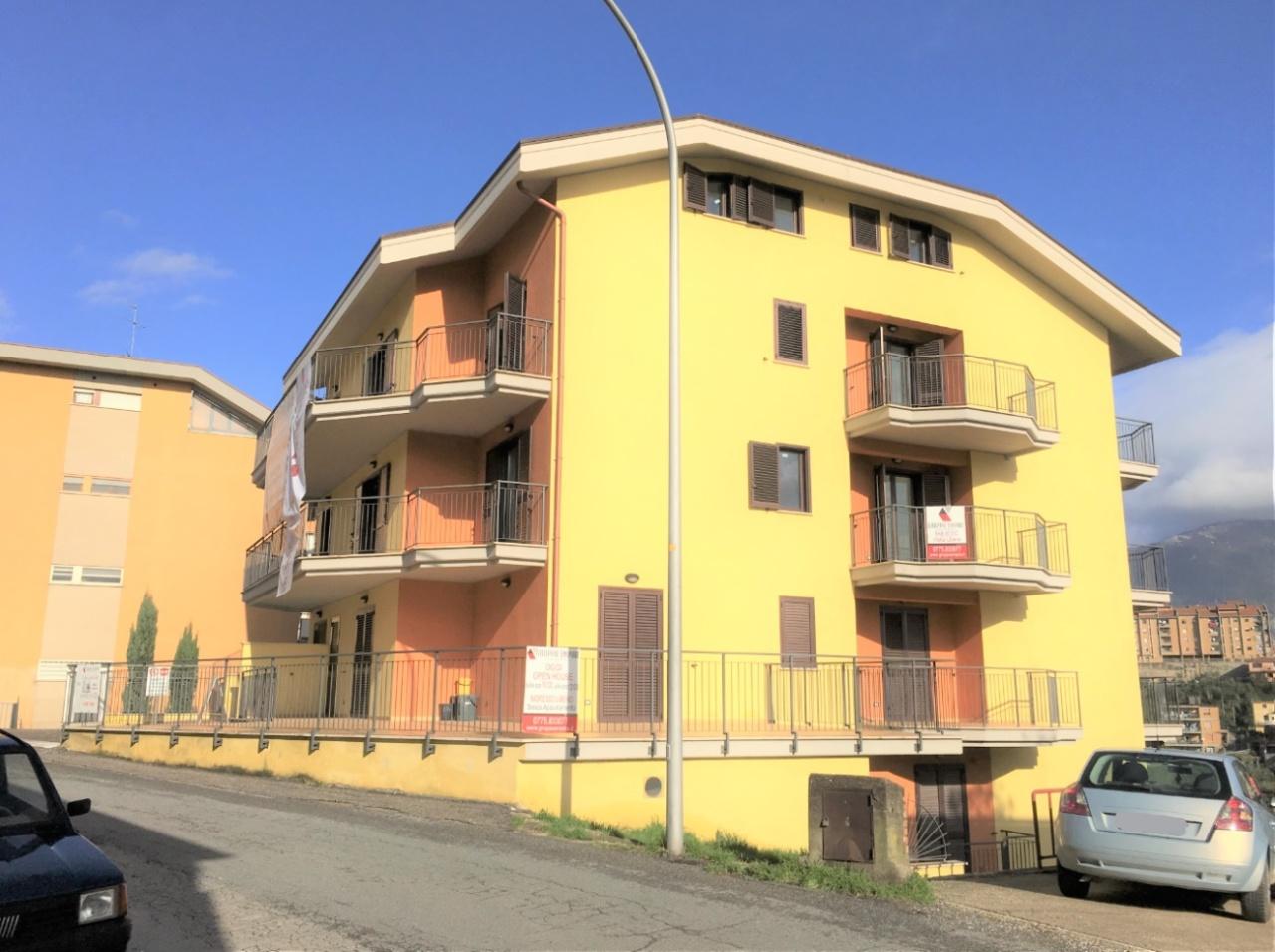 Appartamento in vendita Rif. 4146366