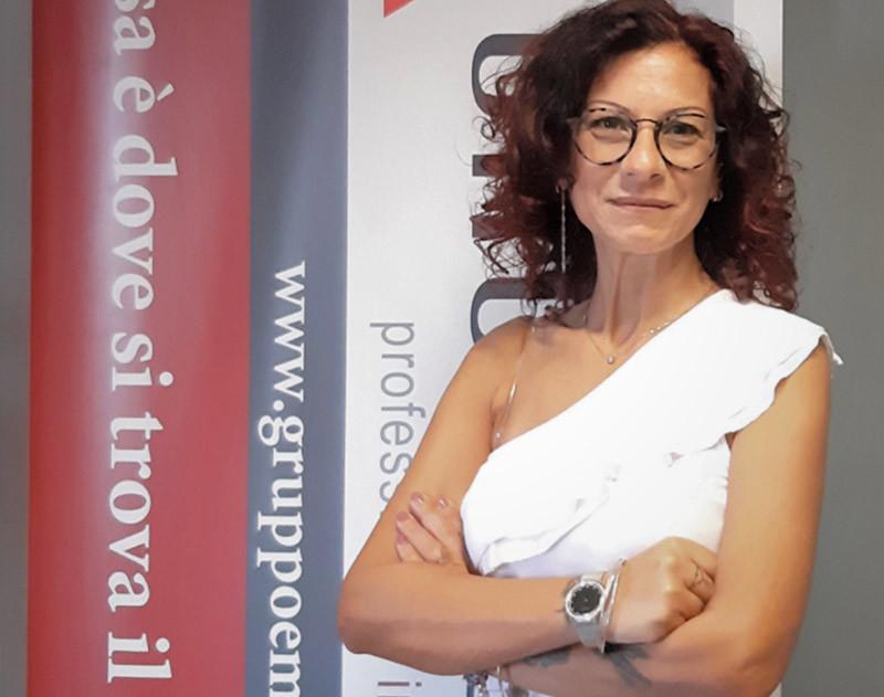 Angelina Triscari