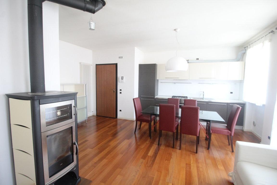 Appartamento - Midiappartamento a Brogliano