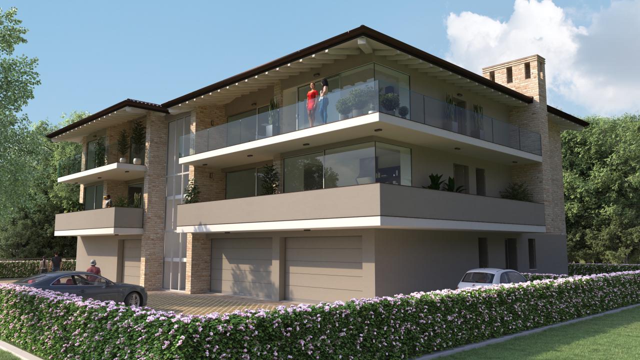 Appartamento in vendita a Collecchio, 9999 locali, prezzo € 325.000 | PortaleAgenzieImmobiliari.it