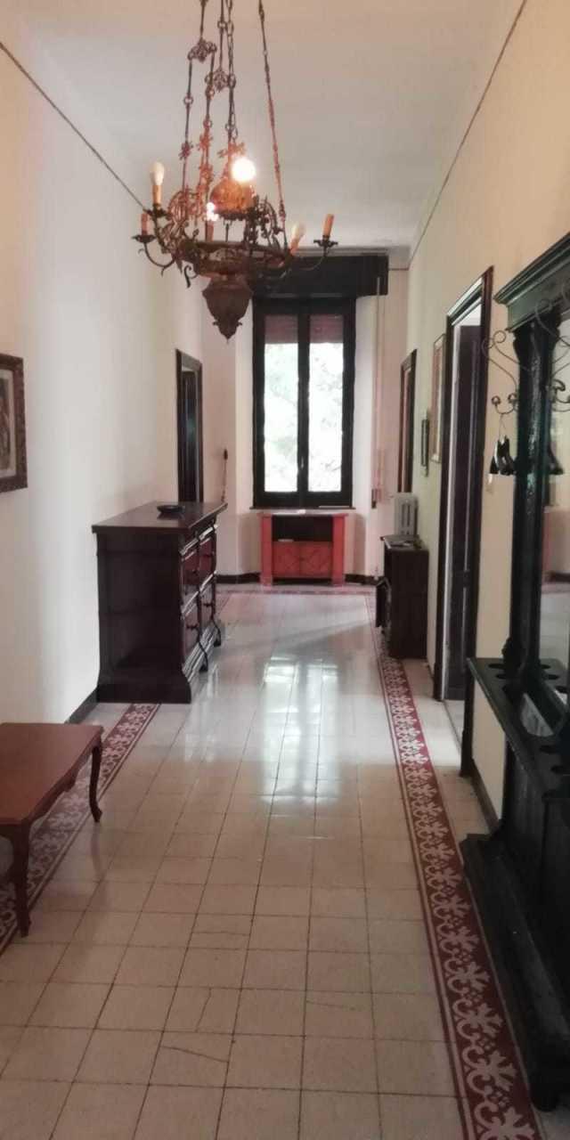 Trilocale in buone condizioni in affitto Rif. 8047083