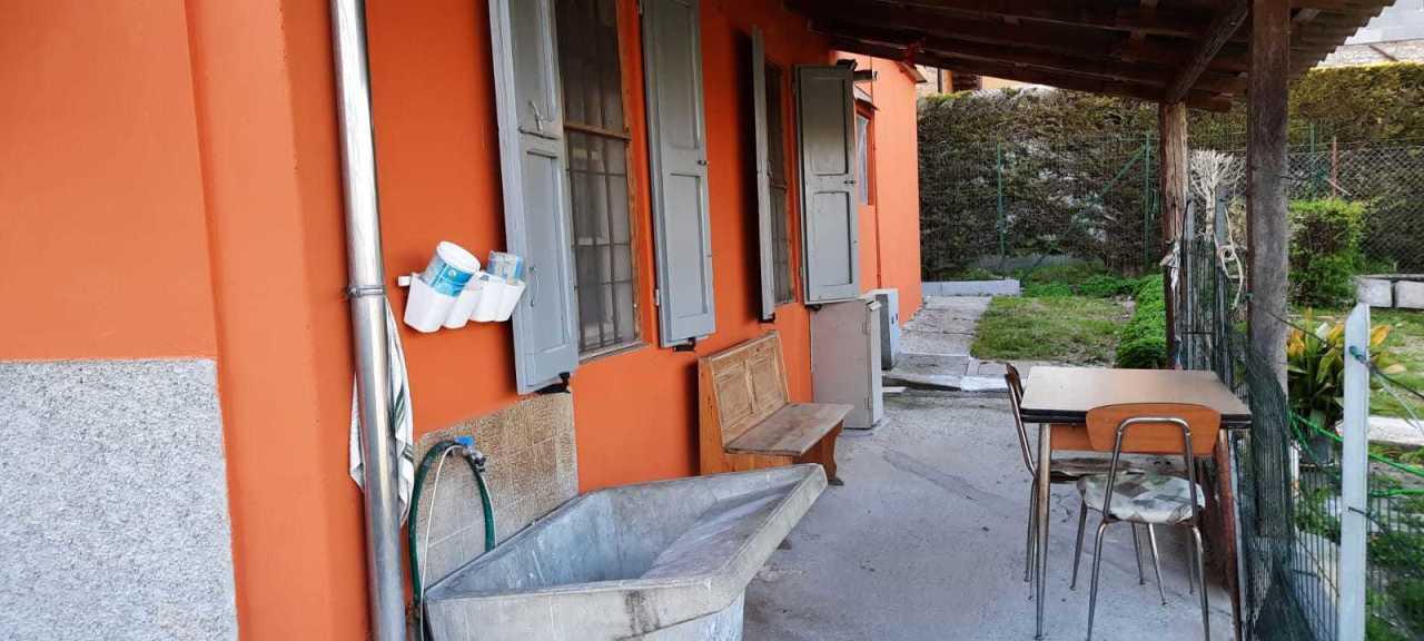 Appartamento in affitto a Solignano, 2 locali, prezzo € 250 | CambioCasa.it