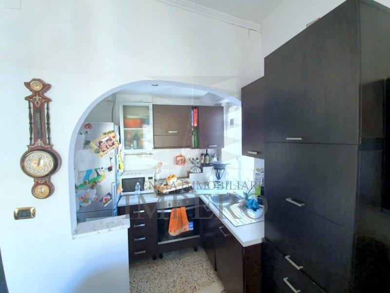 Appartamento - Trilocale a Centro, Ventimiglia