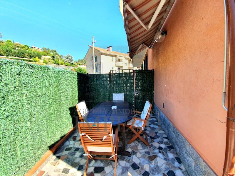 Casa - Bifamiliare a Latte, Ventimiglia