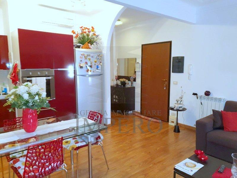 Appartamento - Bilocale a Centro Studi, Ventimiglia