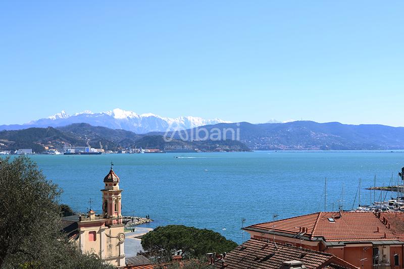 Appartamento in vendita a La Spezia, 4 locali, prezzo € 215.000 | PortaleAgenzieImmobiliari.it