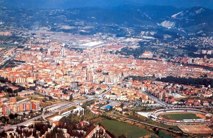 Appartamento in affitto a Terni, 4 locali, prezzo € 370 | CambioCasa.it