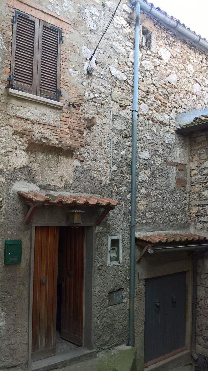 Altro in vendita a Lugnano in Teverina, 3 locali, prezzo € 32.000 | CambioCasa.it