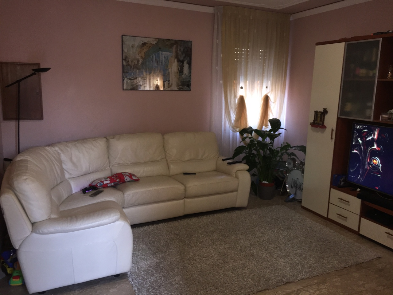 Porzione di casa in buone condizioni in vendita Rif. 9511183
