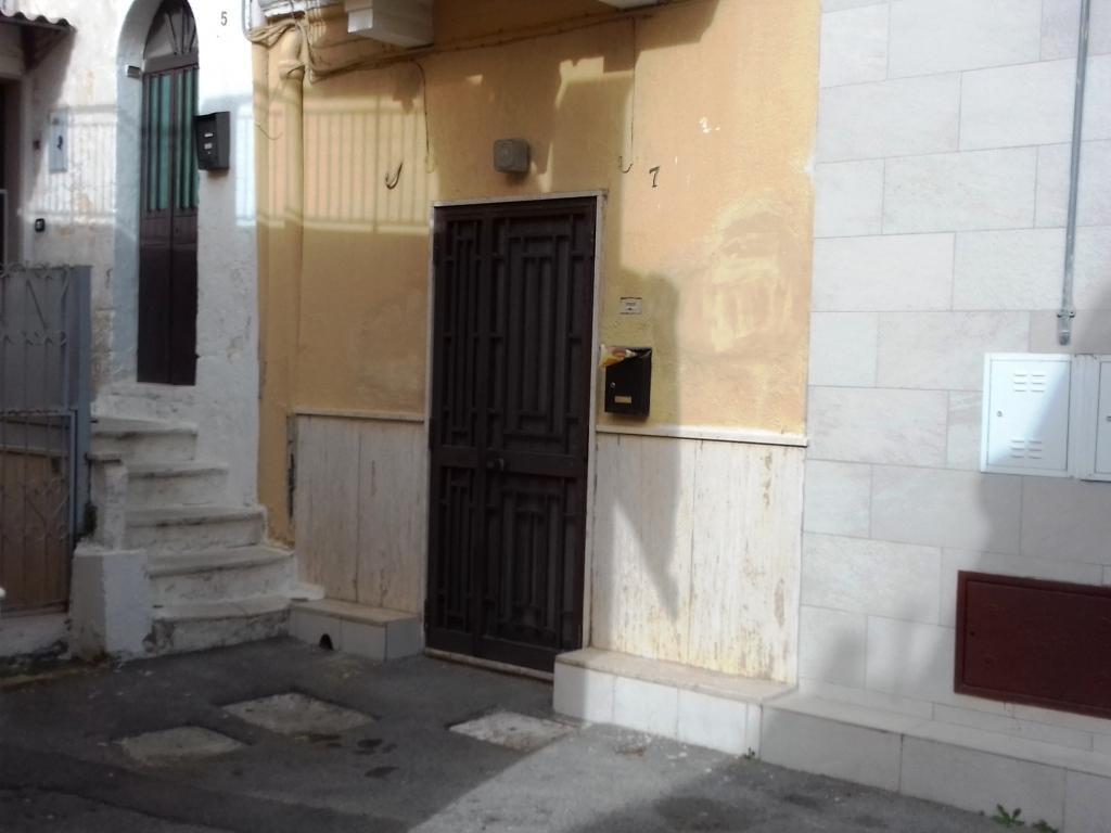 Indipendente - piano terra a Ceglie del Campo, Bari