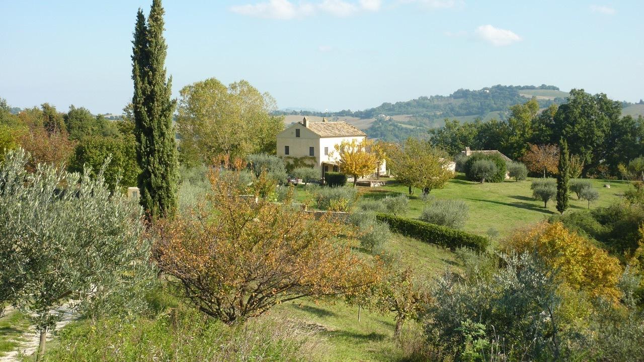 Indipendente - Casale a Santa Vittoria in Matenano