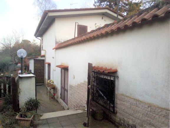 Soluzione Indipendente in vendita a Palestrina, 3 locali, prezzo € 220.000 | CambioCasa.it