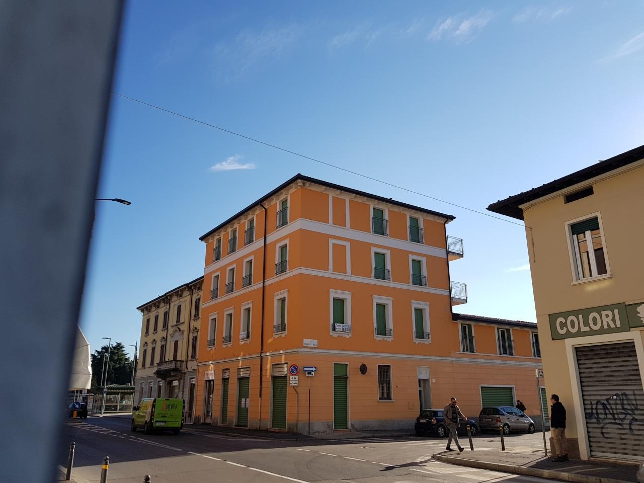 Negozio / Locale in affitto a Brescia, 1 locali, prezzo € 600   CambioCasa.it