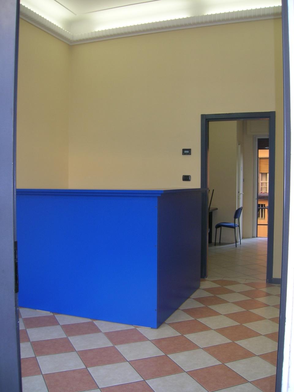 Ufficio / Studio in affitto a Brescia, 2 locali, prezzo € 490 | CambioCasa.it