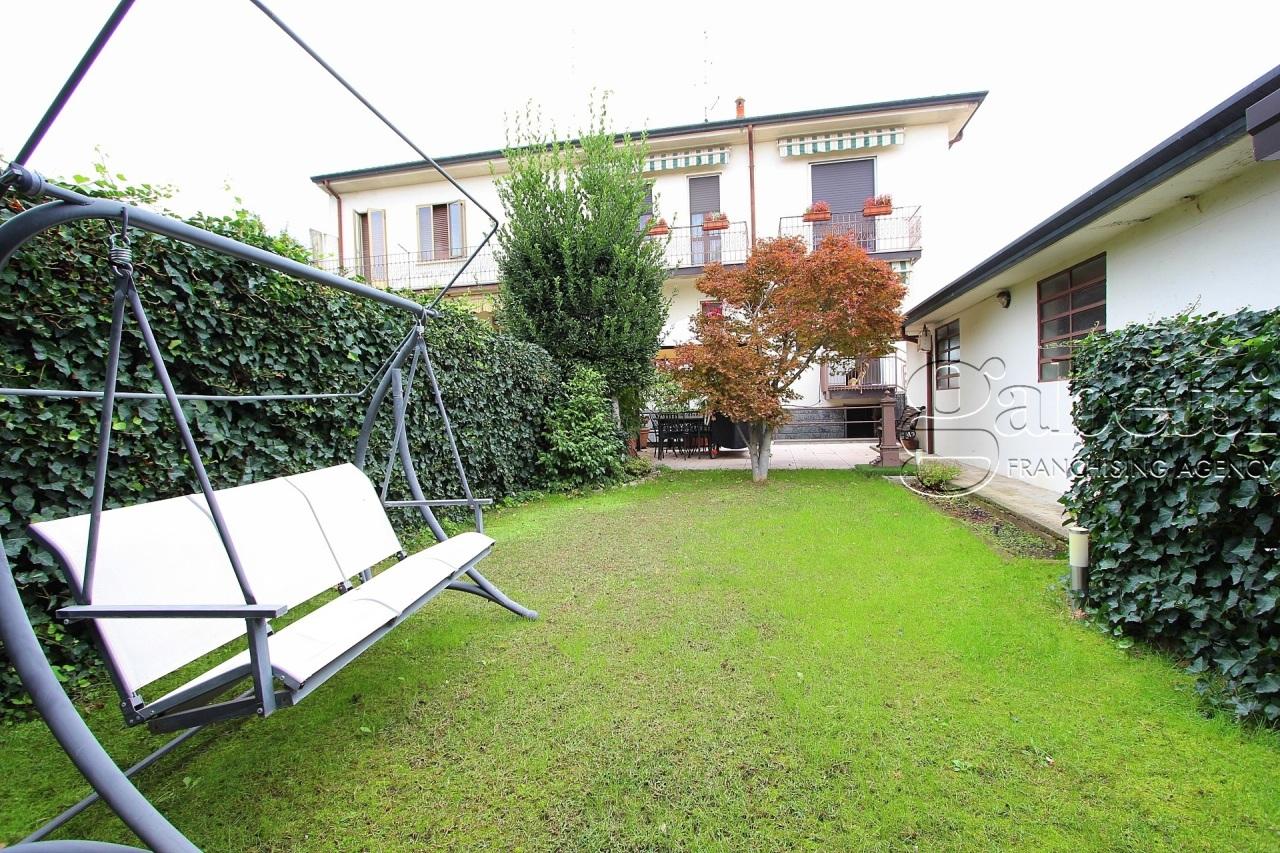 Villa a Schiera in vendita a Nerviano, 4 locali, prezzo € 290.000   PortaleAgenzieImmobiliari.it