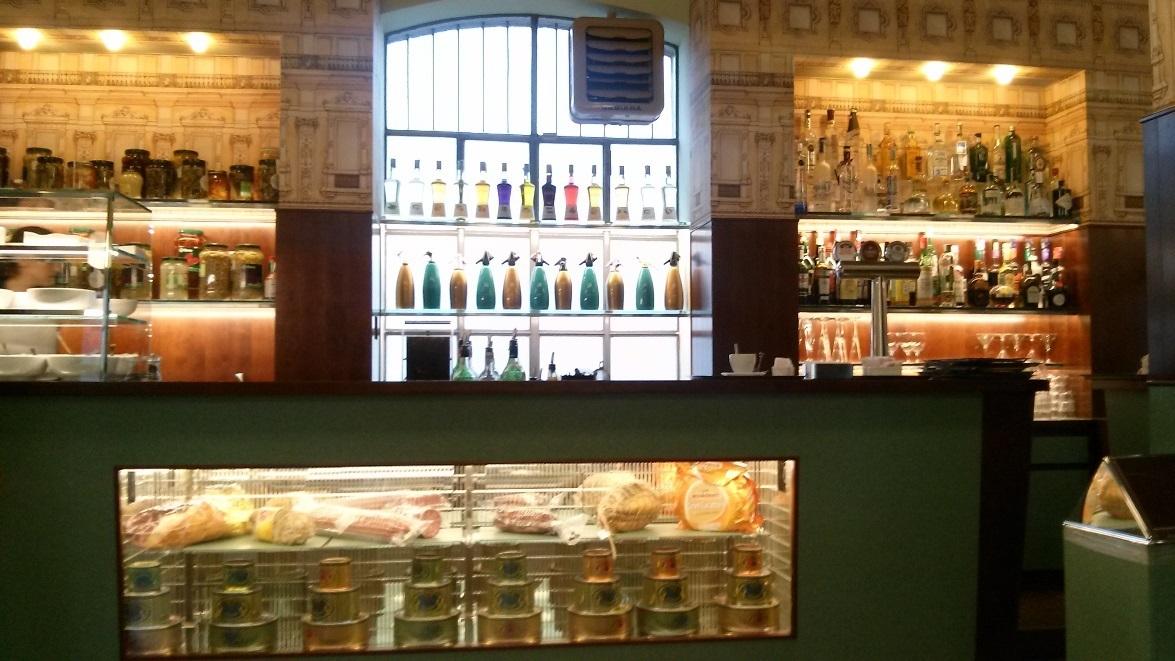 Bar Pasticceria a San Concordio Contrada, Lucca