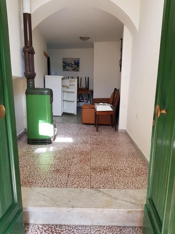 Semindipendente - Porzione di casa a Fivizzano