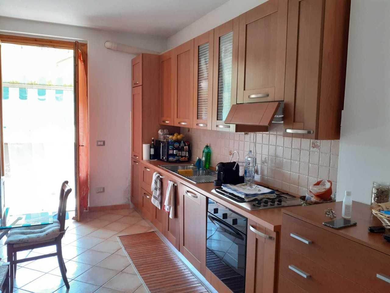 Appartamento in vendita a Sarzana, 3 locali, prezzo € 155.000 | PortaleAgenzieImmobiliari.it