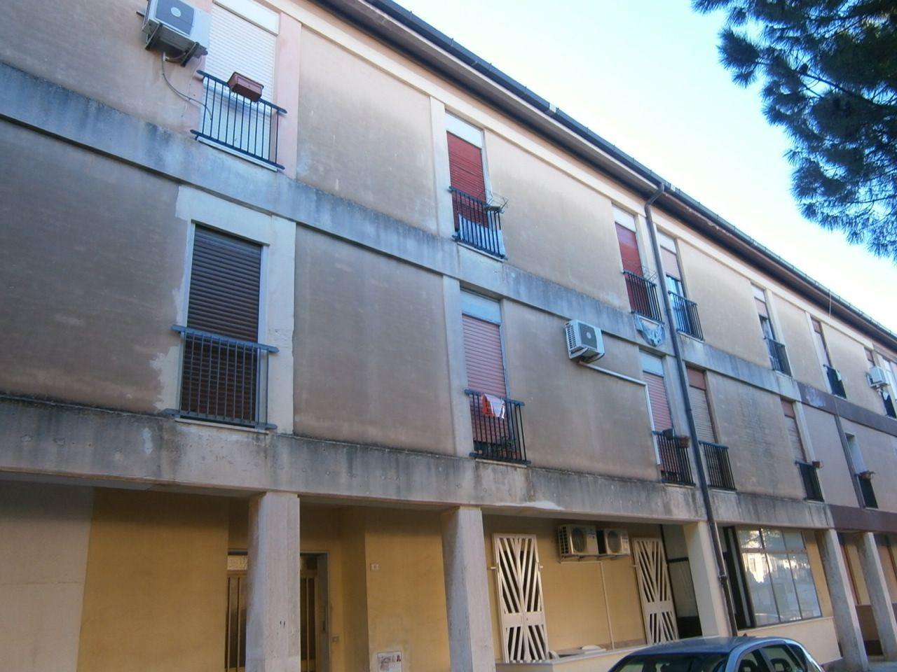 Appartamento - Quadrilocale a PANAGIA, Siracusa