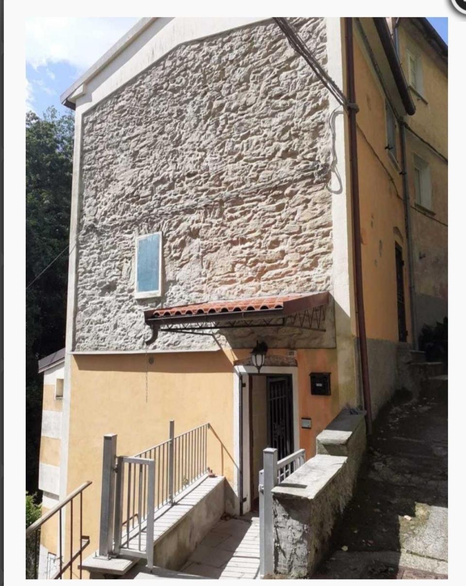 Soluzione Indipendente in vendita a Arcola, 3 locali, prezzo € 90.000 | CambioCasa.it