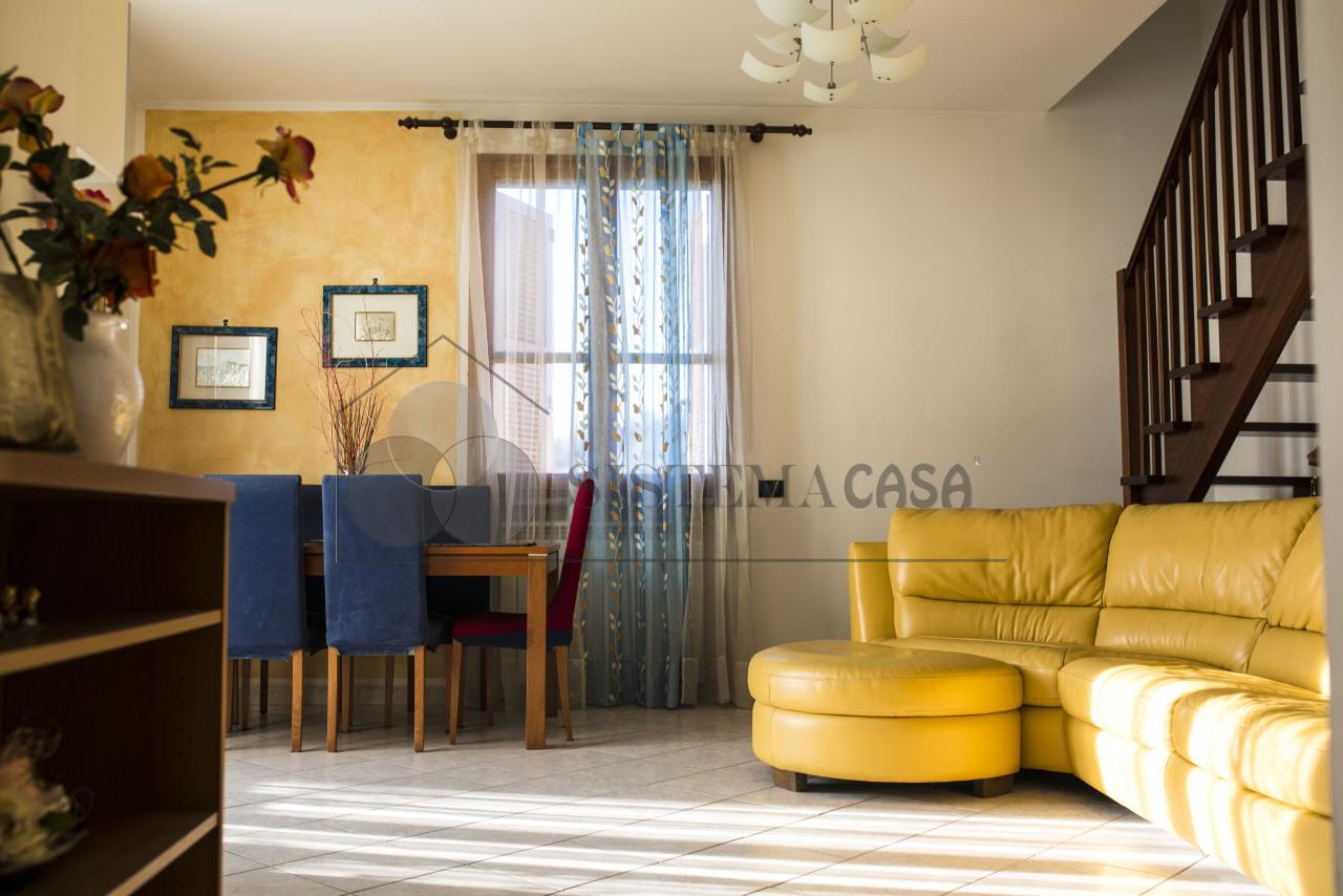 Appartamento - Pentalocale a Melara, La Spezia