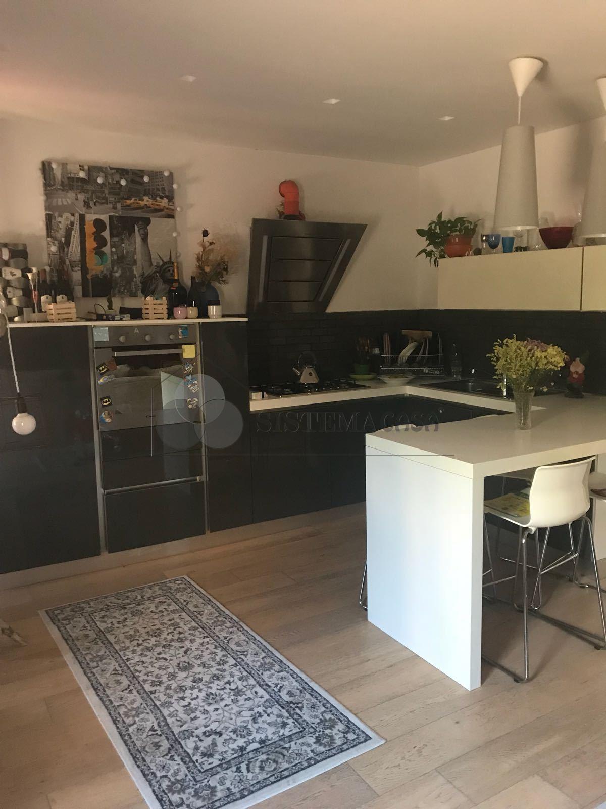 Vendita Indipendente Bifamiliare a La Spezia, Fossitermi (SP) - A244