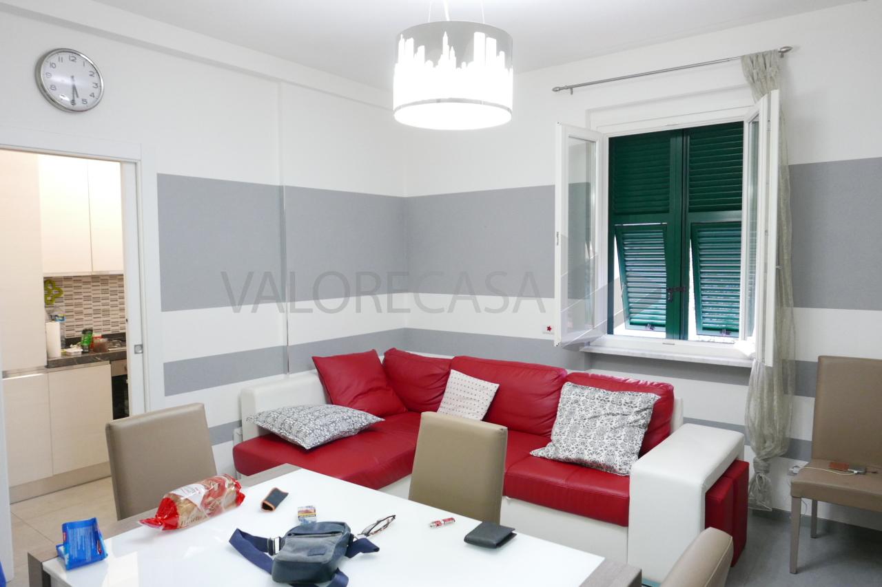 Porzione di casa ristrutturato arredato in vendita Rif. 9191213
